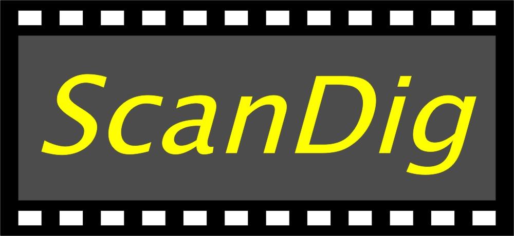 ScanDig-Logo