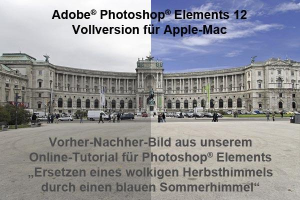 Adobe Photoshop Elements 12 Mac
