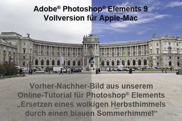 Adobe Photoshop Elements 9 Mac