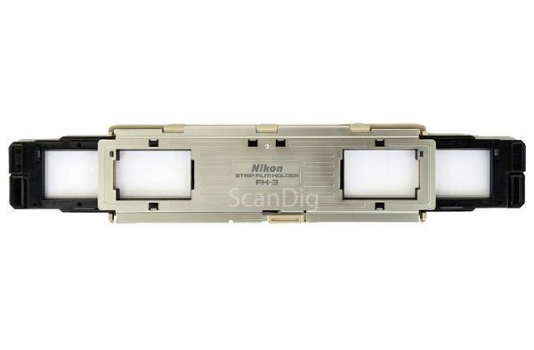 Nikon Filmstreifenhalter FH-3