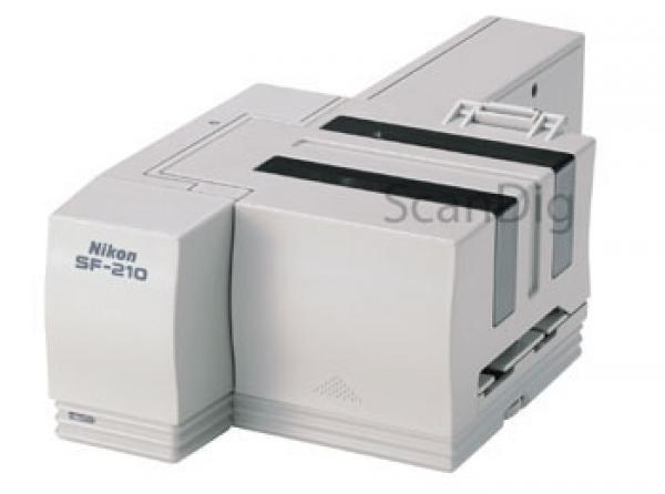 Nikon Slide Feeder SF-210